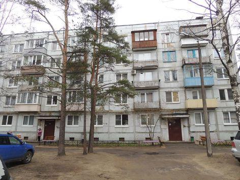 Ленинградская область, Всеволожский, Ненимяки, дом 112